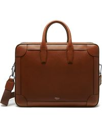 Mulberry | Belgrave Double Document Holder | Lyst