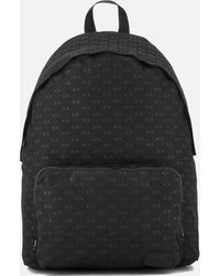 Armani Exchange - Backpack - Lyst