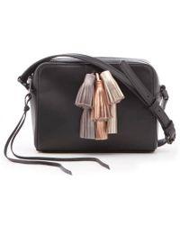 Rebecca Minkoff - Mini Sofia Cross Body Bag - Lyst
