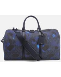 722878ad6d2a Michael Kors - Jet Set Travel Large Duffle Bag - Lyst