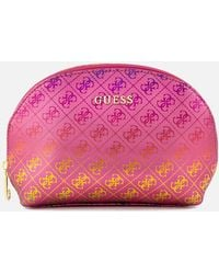 Guess - 4g For Fun Dome Bag - Lyst