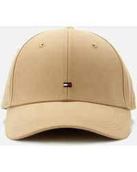 b5fc996e6b9 Tommy Hilfiger Carl Cap in Natural for Men - Lyst