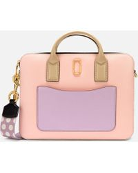Marc Jacobs - 13 Inch Computer Case - Lyst