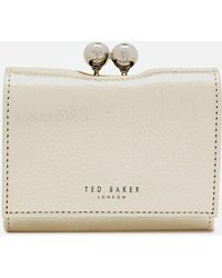 Ted Baker Maciey Pave Mini Bobble Purse