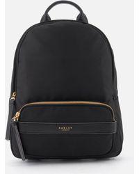 Radley - Harley Medium Ziptop Backpack - Lyst