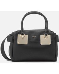 Guess - Luma Small Girlfriend Satchel - Lyst