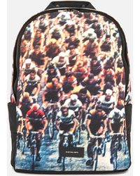 PS by Paul Smith - Ps Cycling Back Pack - Lyst