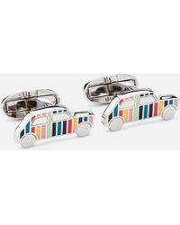 Paul Smith - Men's Mini Car Cufflinks - Lyst