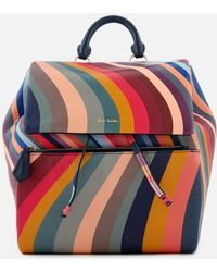 Paul Smith - Small Backpack - Lyst