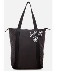 McQ - Magazine Tote Bag - Lyst