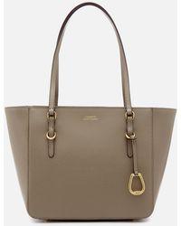 Lauren by Ralph Lauren - Bennington Medium Shopper Bag - Lyst