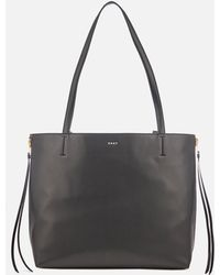 DKNY - East West Reversible Tote Bag - Lyst