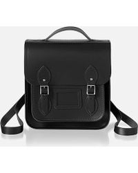 Cambridge Satchel Company - Women's Small Portrait Backpack - Lyst