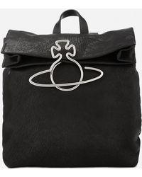 Vivienne Westwood - Women's Oxford Backpack - Lyst