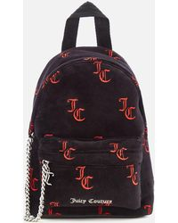 Juicy Couture - Delta Mini Backpack - Lyst