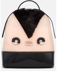 Furla - Candy Tweet Small Backpack - Lyst