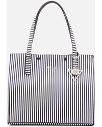 Guess - Kinley Carryall Tote Bag - Lyst