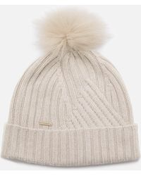 Woolrich - Soft Wool Hat - Lyst
