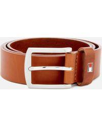Tommy Hilfiger - New Denton Belt 3.5 - Lyst
