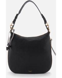 Radley | Pudding Lane Large Ziptop Hobo Bag | Lyst
