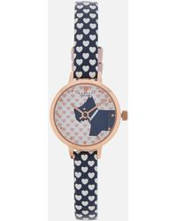Radley - Love Printed Watch - Lyst