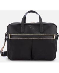 Paul Smith - Folio Bag - Lyst