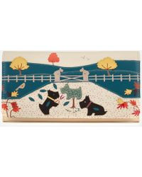 Radley - Dog Of The Manor Large Flapover Matinee - Lyst