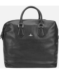 Vivienne Westwood - Men's Milano Weekender Bag - Lyst