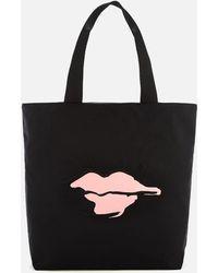 Lulu Guinness - Medium Beauty Spot Bea Bags - Lyst