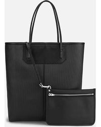 Alexander Wang - Prisma Leather Tote Bag - Lyst