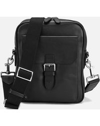 Aspinal - Harrison Small Messenger Bag - Lyst