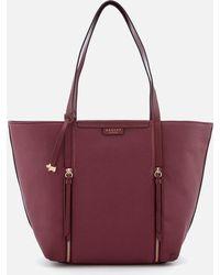 Radley - Penhurst Zip Large Tote Bag East West Shoulder Bag - Lyst