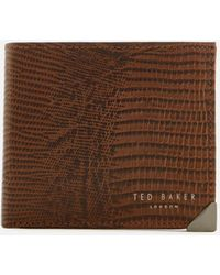 Ted Baker - Lizhurl Wallet - Lyst