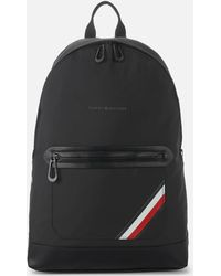 Tommy Hilfiger - Easy Nylon Backpack - Lyst