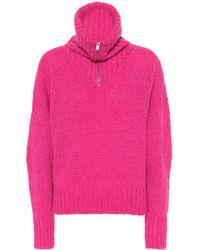 Étoile Isabel Marant - Saky Alpaca-blend Sweater - Lyst