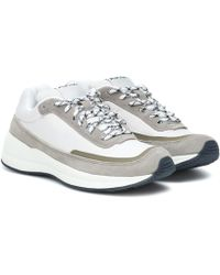 A.P.C. - Sneakers Running Femme - Lyst