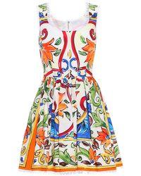 f7053e68a38d Abiti da donna di Dolce   Gabbana a partire da 140 € - Lyst