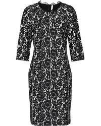 Dorothee Schumacher - Lace Embrace Dress - Lyst
