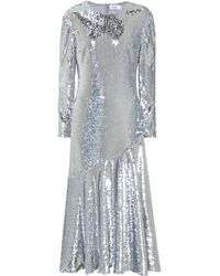 Racil - Sequined Dress - Lyst