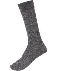 Isabel Marant - Mileya Metallic Socks - Lyst