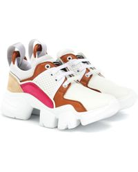 Givenchy - Sneakers Low Jaw - Lyst