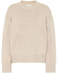 Mansur Gavriel - Pullover in cashmere - Lyst