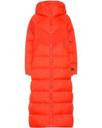 Nike - Down-filled Puffer Coat - Lyst