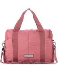 c9850ceb888f Lyst - Women s adidas By Stella McCartney Luggage and suitcases