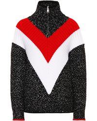 Givenchy - Pullover aus einem Wollgemisch - Lyst