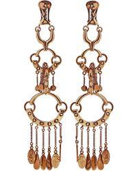 Chloé - Pendant Earrings - Lyst