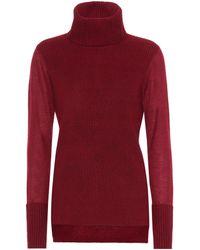 Veronica Beard - Cashmere Turtleneck Sweater - Lyst