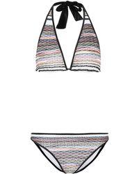 Missoni - Bikini en maille - Lyst