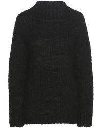 Tom Ford - Mohair And Wool-blend Off-the-shoulder Jumper - Lyst