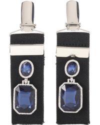 Vetements - Strap Earrings - Lyst